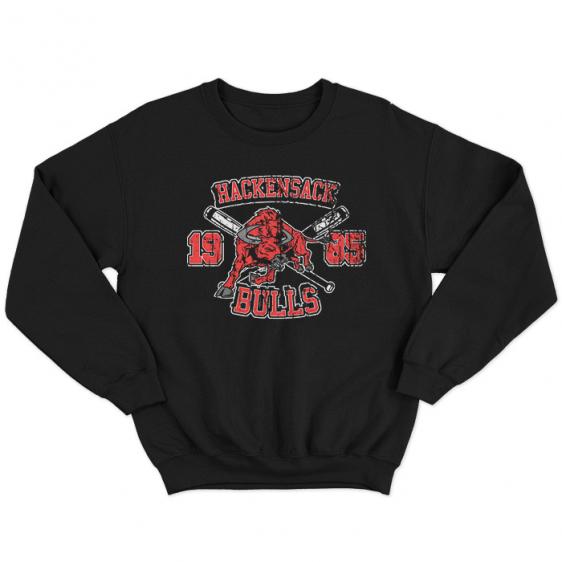 Hackensack Bulls 1