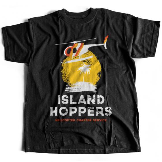 TC's Island Hoppers 4