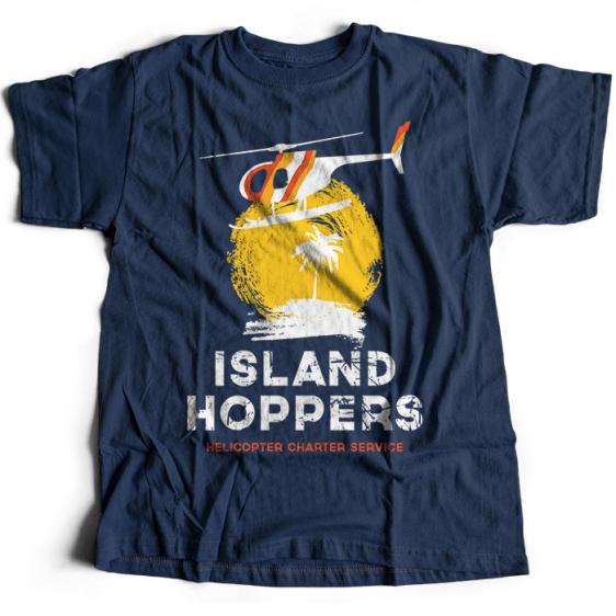 TC's Island Hoppers 3