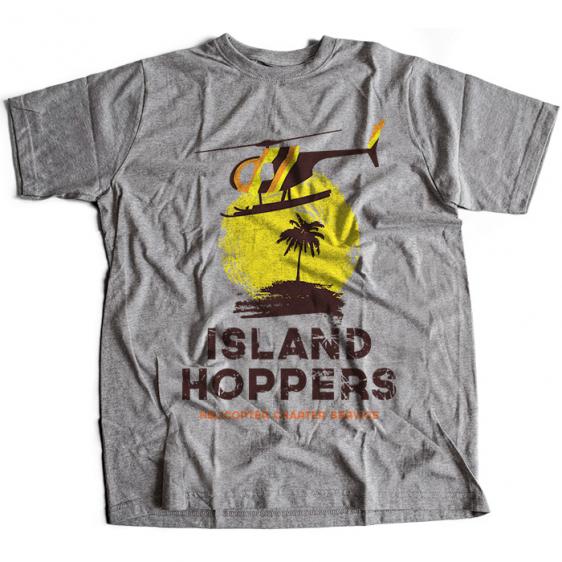 TC's Island Hoppers 2