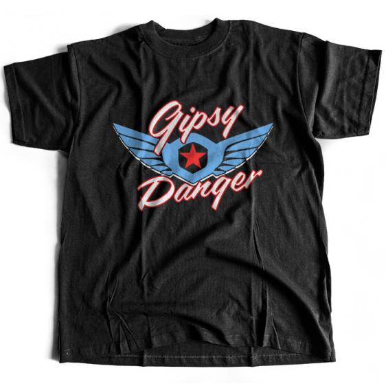 Gipsy Danger 3