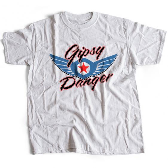 Gipsy Danger 4