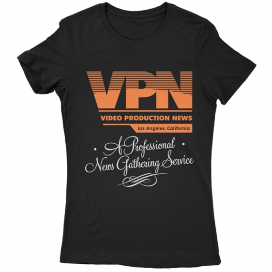 Video Production News VPN 1