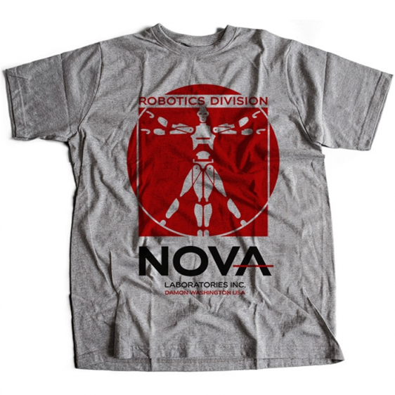 Nova Laboratories Inc 4