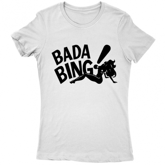 Bada Bing Club 2