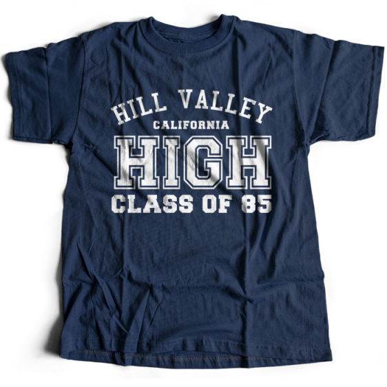 Hill Valley High 4