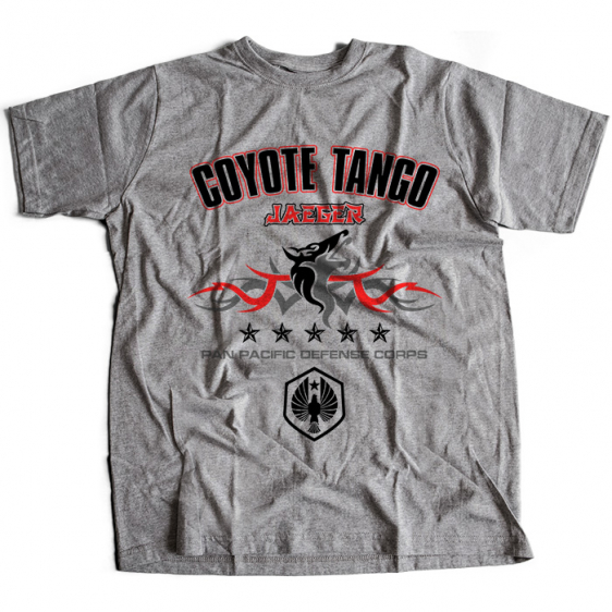 Coyote Tango 2
