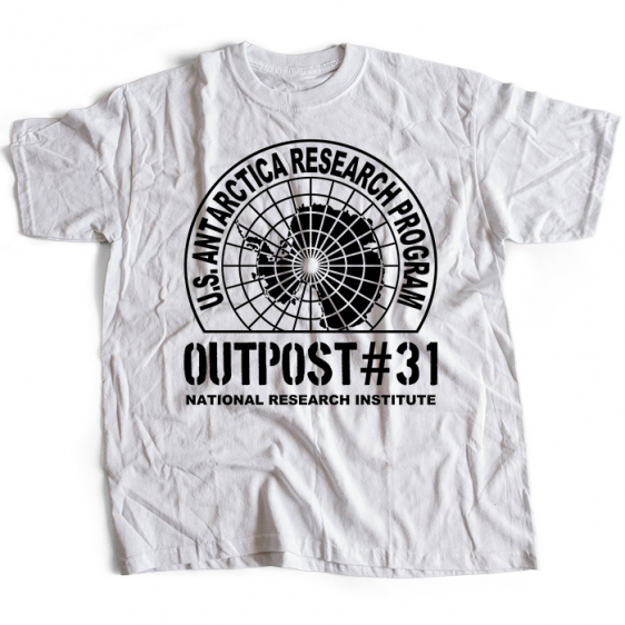 Outpost 31 3