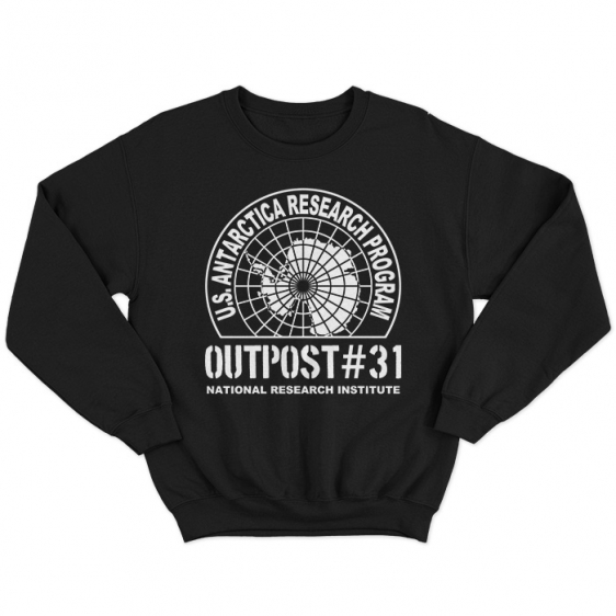 Outpost 31 1
