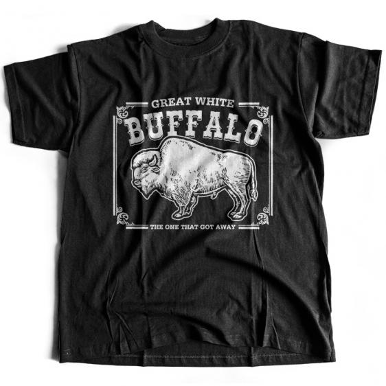 Great White Buffalo 3