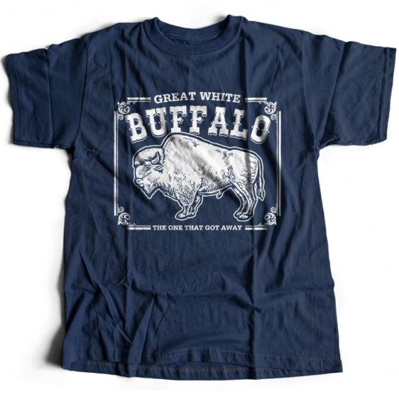 Great White Buffalo 4
