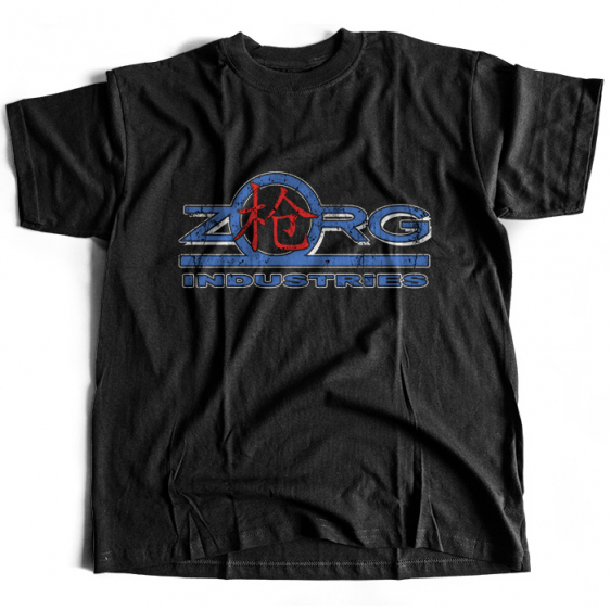 Zorg Industries 1