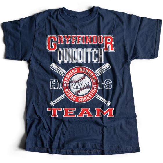 Gryffindor Team 4