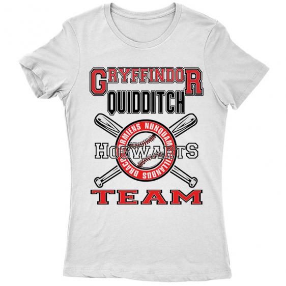 Gryffindor Team 2