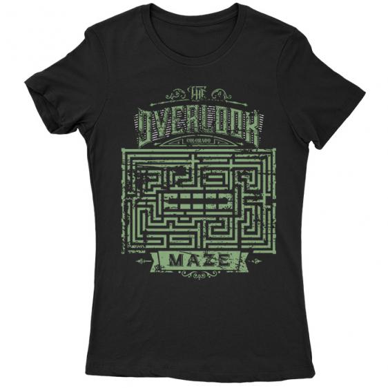 The Overlook Maze 2