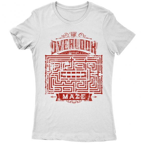 The Overlook Maze 1