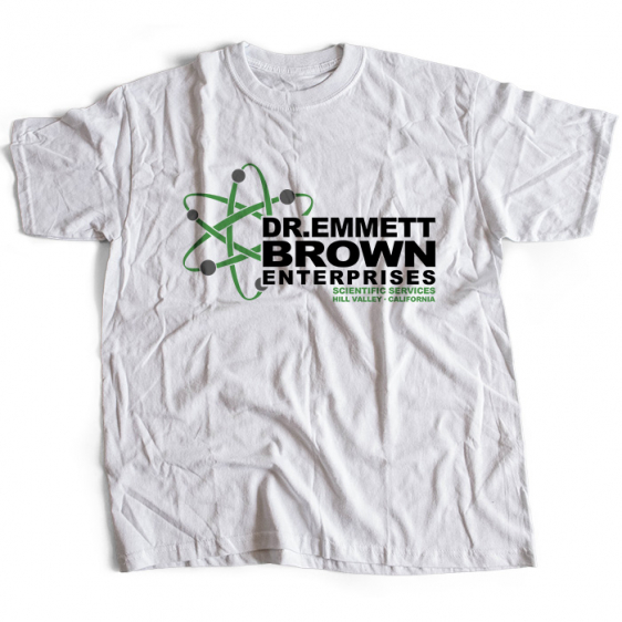 Dr Emmett Brown Enterprises 4