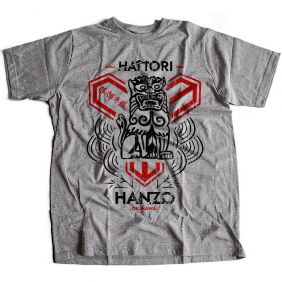 Hattori Hanzo 4