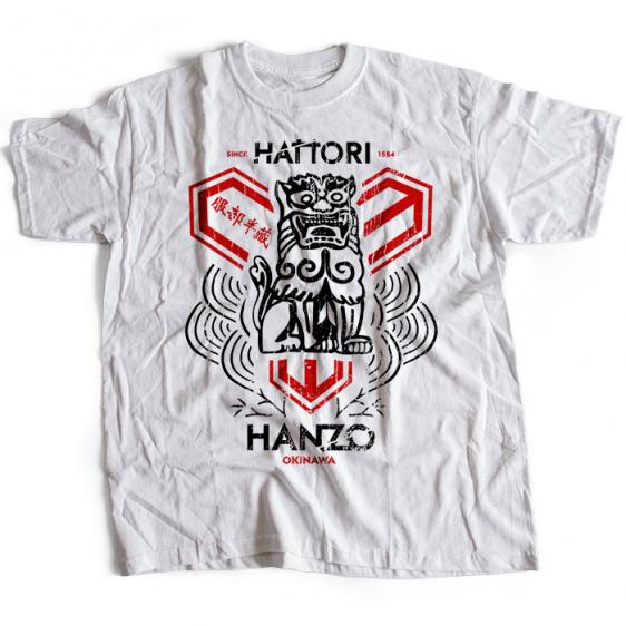 Hattori Hanzo 3
