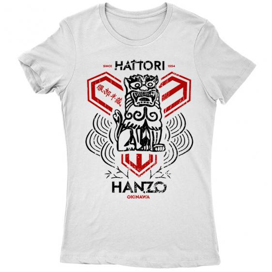 Hattori Hanzo 2