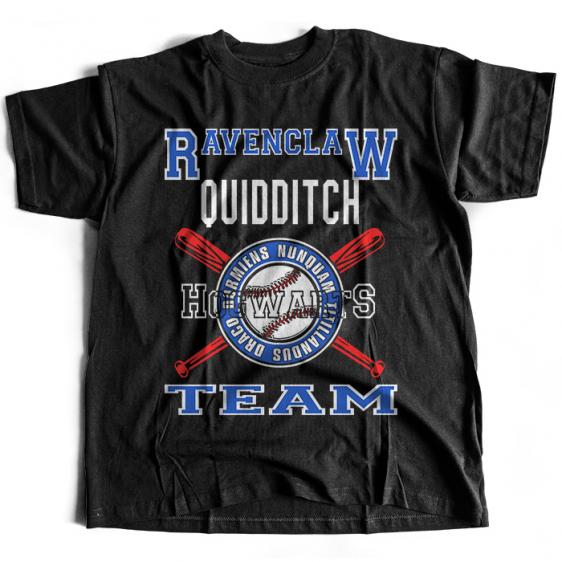 Ravenclaw Team 3