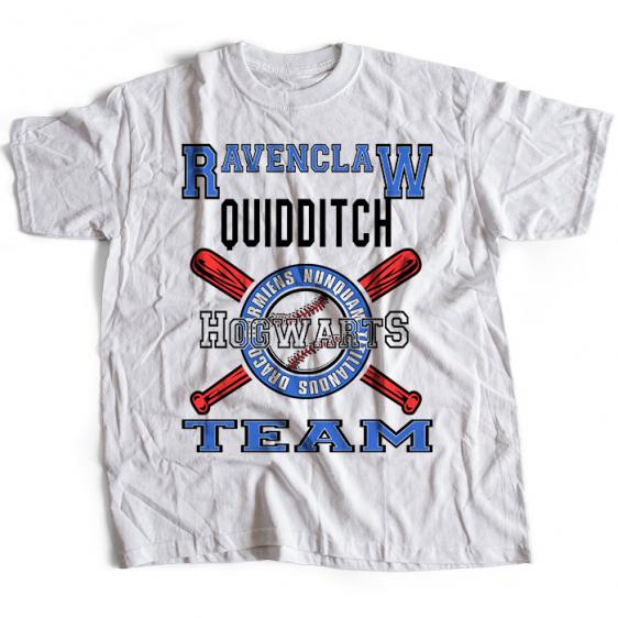 Ravenclaw Team 4