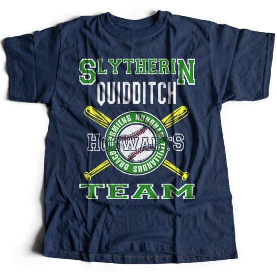 Slytherin Team 4