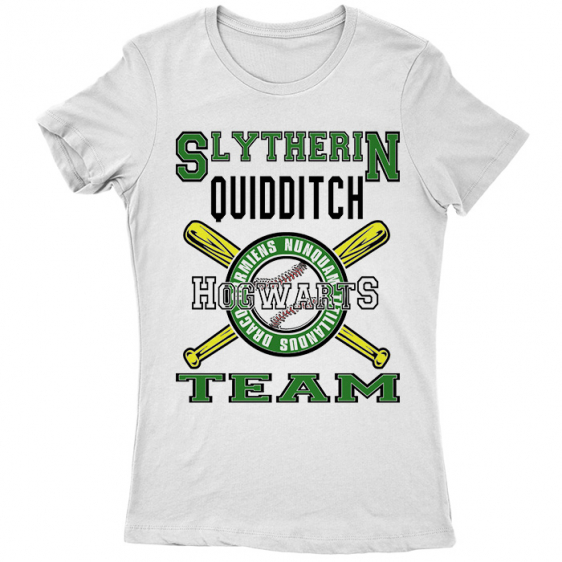 Slytherin Team 2