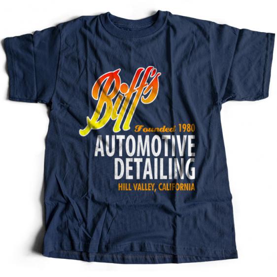 Biff's Auto Detailing 4