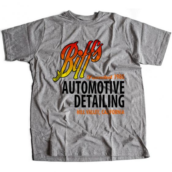 Biff's Auto Detailing 3