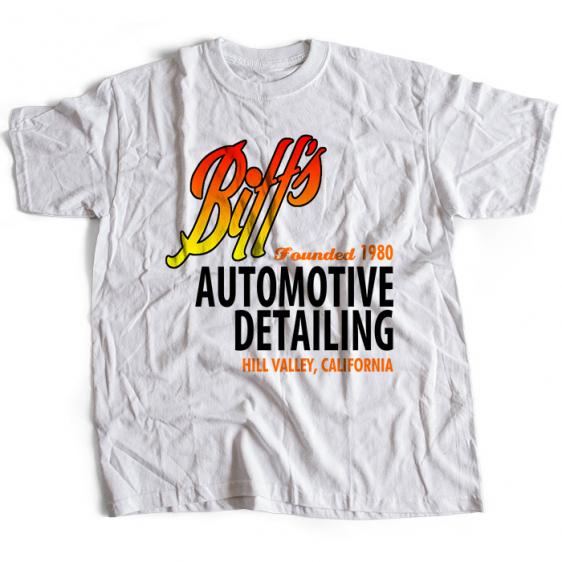 Biff's Auto Detailing 2