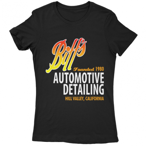Biff's Auto Detailing 1