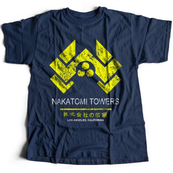 Nakatomi Towers 4