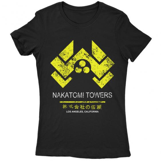 Nakatomi Towers 2