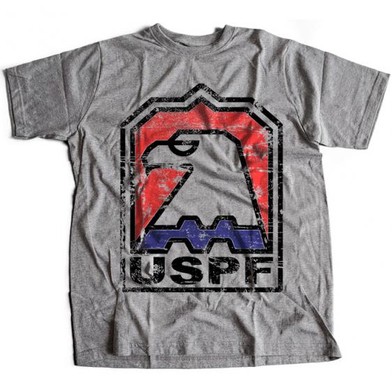 USPF 3