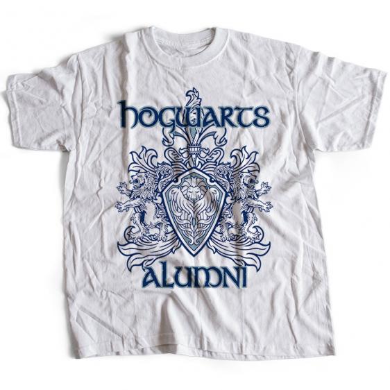 Hogwarts Alumni 3