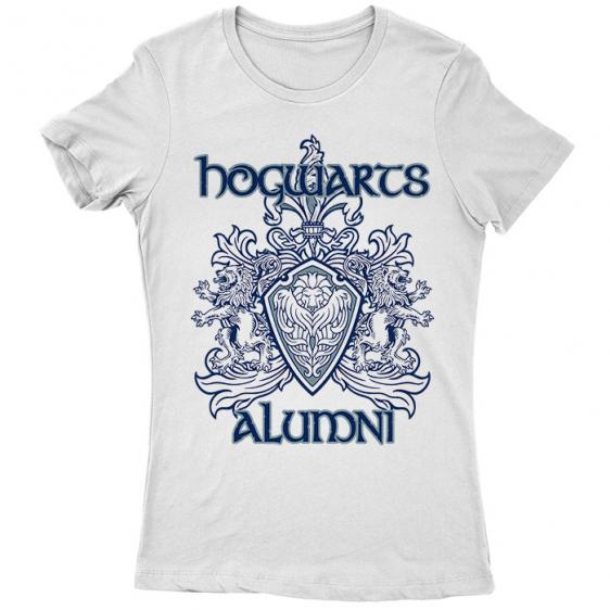 Hogwarts Alumni 2