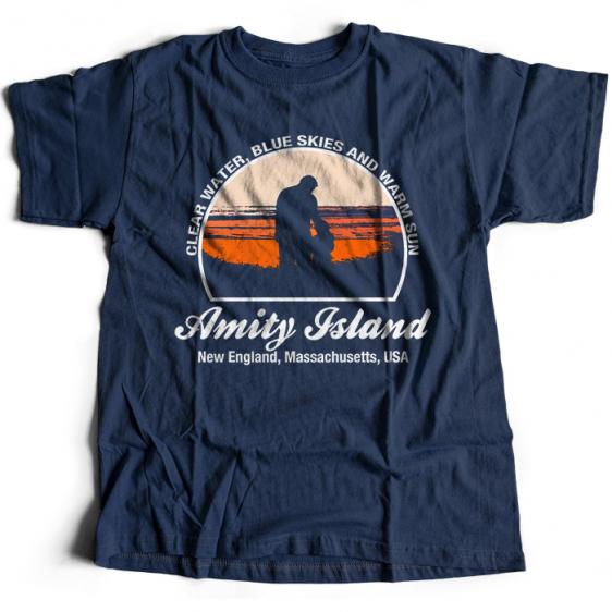 Amity Island 4