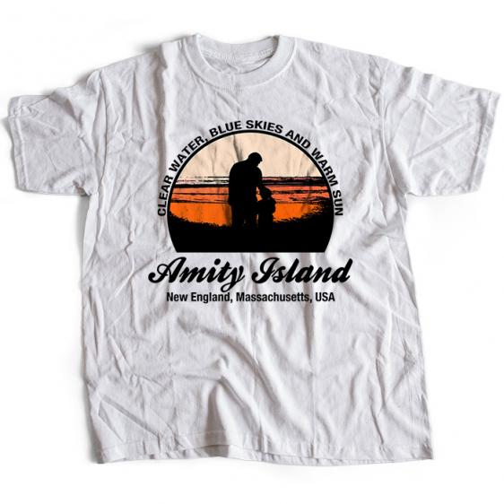 Amity Island 2