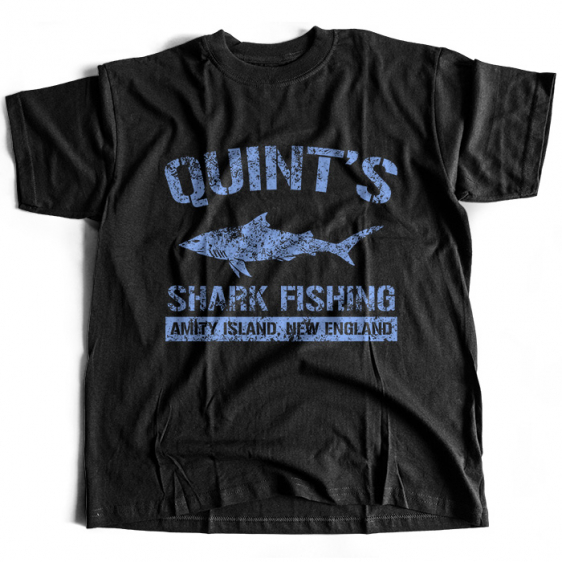 Quint's Shark Fishing 3