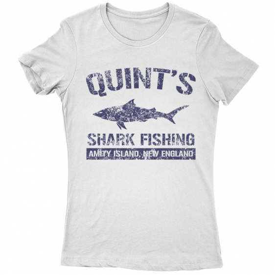 Quint's Shark Fishing 2