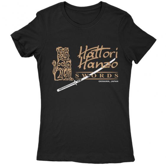 Hattori Hanzo Swords 2