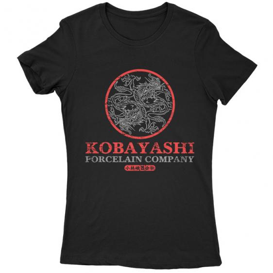 Kobayashi Porcelain Company 1