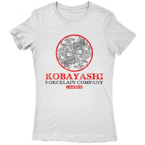 Kobayashi Porcelain Company 2
