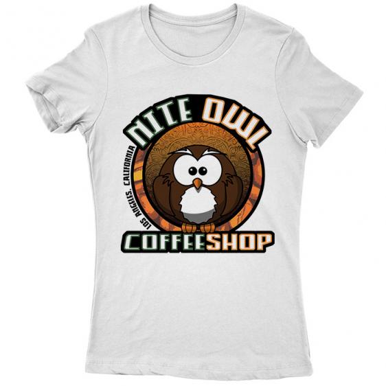 Nite Owl Coffee Shop 2