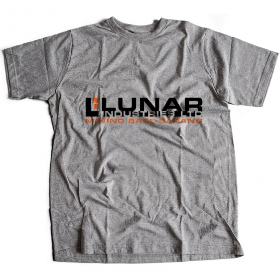 Lunar Industries 3