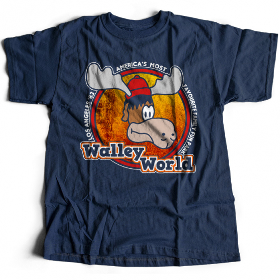 Walley World Of Adventures 3
