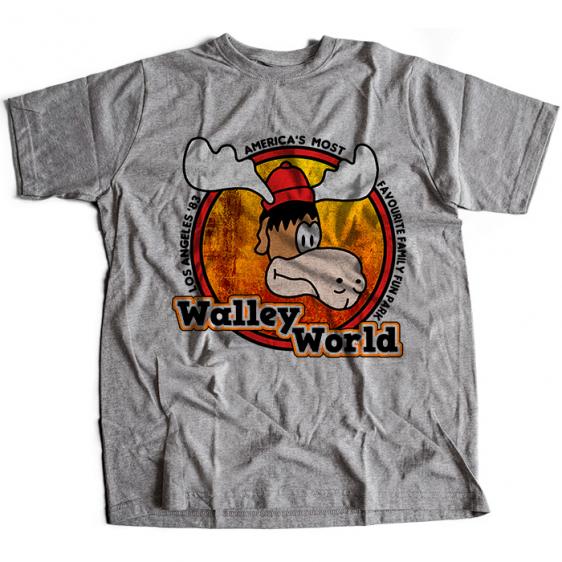 Walley World Of Adventures 4
