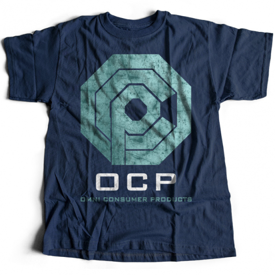 OCP Omni Consumer Products 4