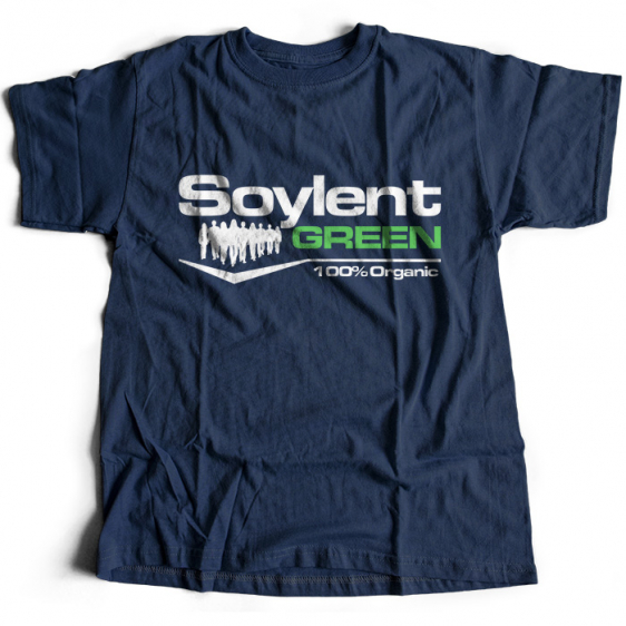 Soylent Green Corporation 4